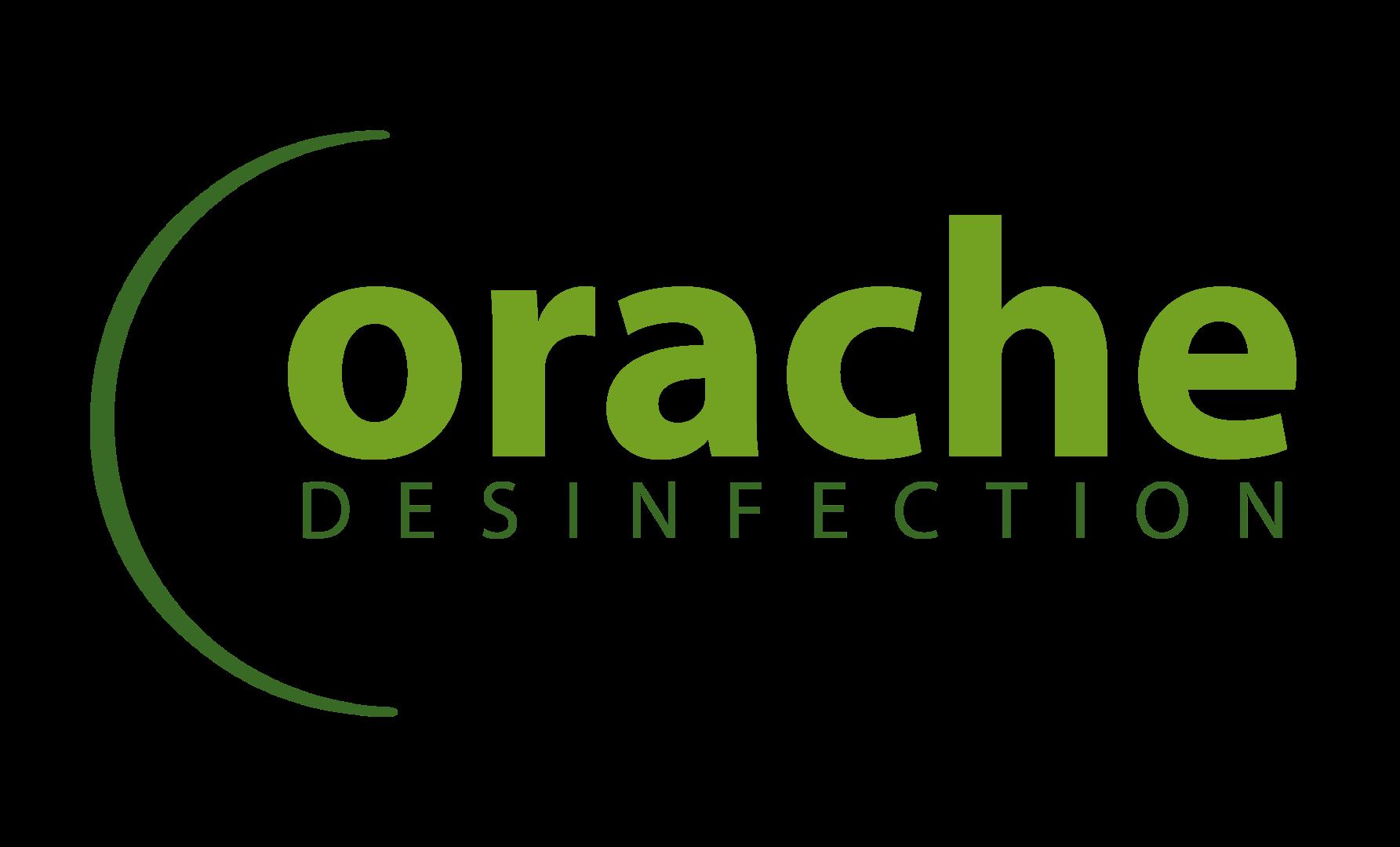 testimonio orache desinfection oniad