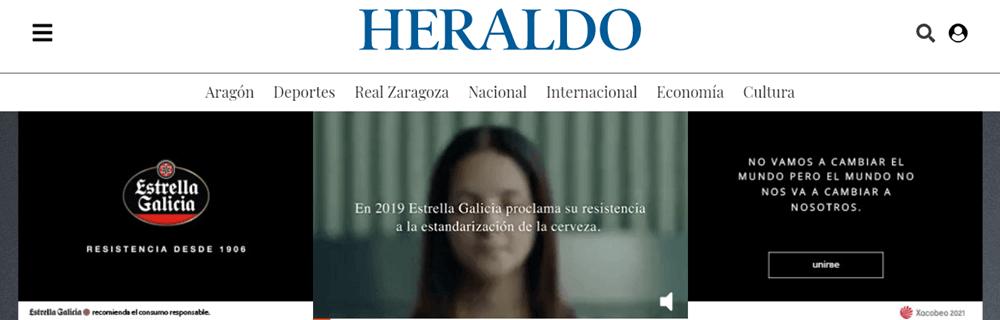 Publicidad programatica video