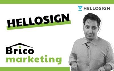 ¿Qué es HelloSign? – Cómo firmar contratos online