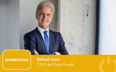 Vicky Foods, el grupo presente en más de 50 países sin accionistas ajenos a la familia