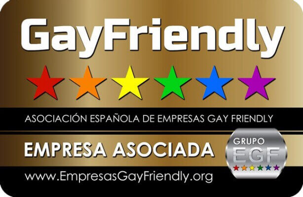 sello empresas gay friendly