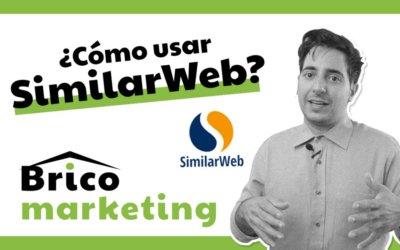 ¿Qué es SimilarWeb? ¿Cómo funciona?