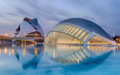 Ranking de 15 empresas top de la Comunidad Valenciana