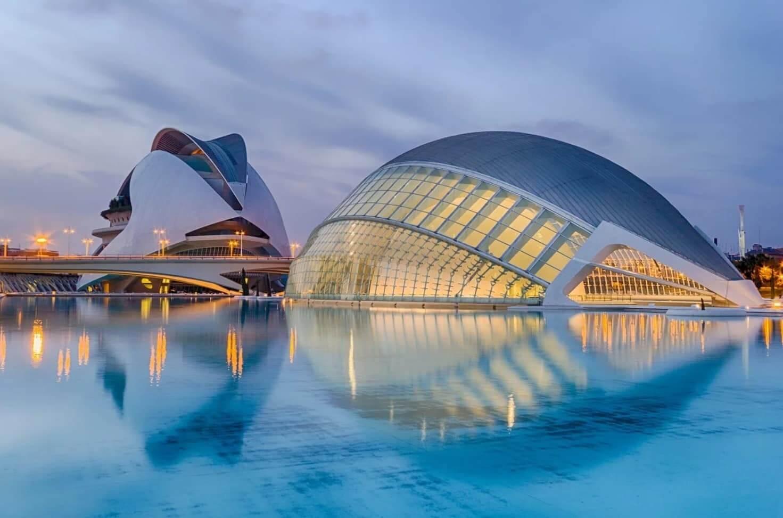 Empresas top Valencia