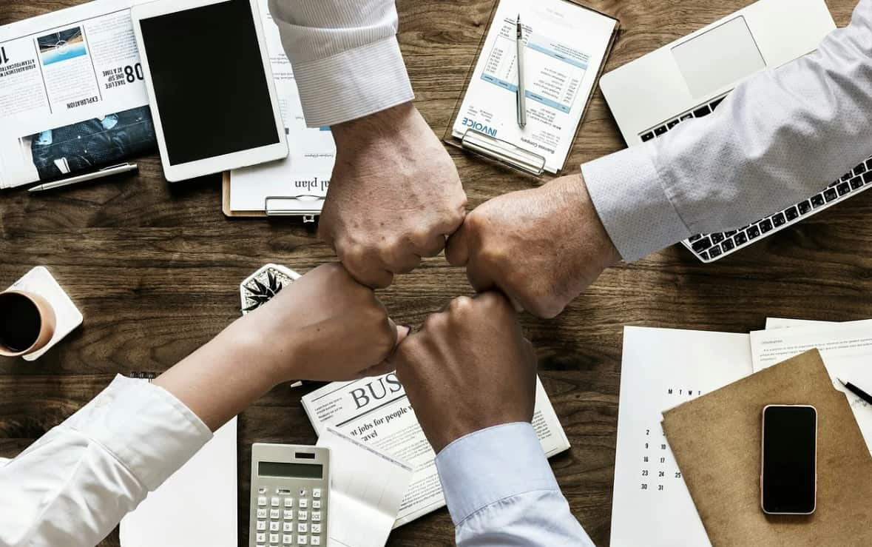 venture capitals e inversores de la Global Conference