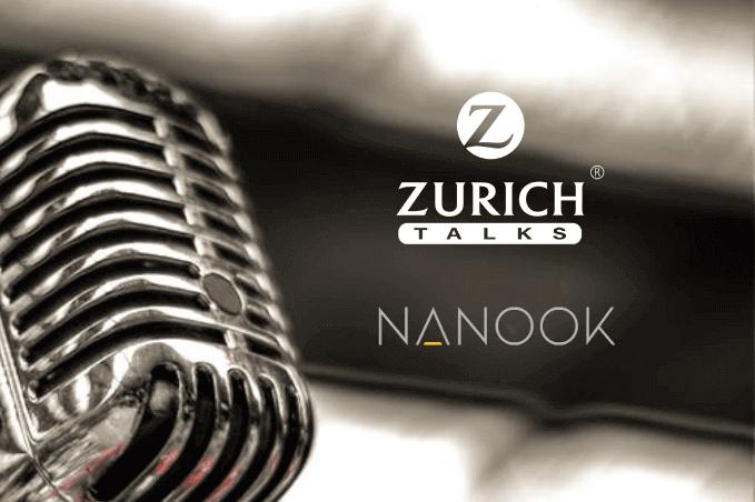 Zurich talks nanook agency